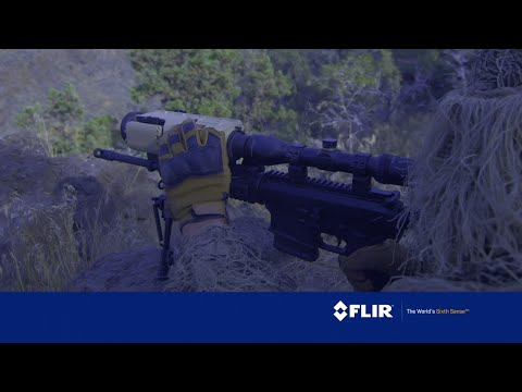 Tactical Thermal Sights from FLIR Systems