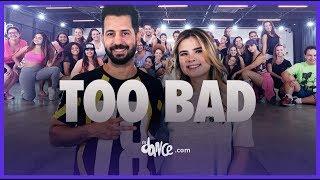 Baixar Too Bad  - Giulia Be | FitDance Life (Coreografía Oficial) Dance Video