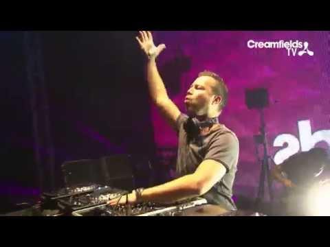 Sander van Doorn – Identity 254 (Live @ Creamfields 2014)