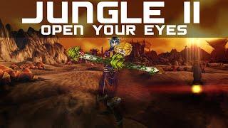 Junglle II - Open your eyes (Vanilla R13 Hunter PvP video)