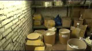 производство фальшивых лекарств для аптек Москвы