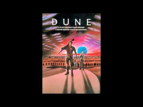 Dune Soundtrack - Paul takes the Water of Life