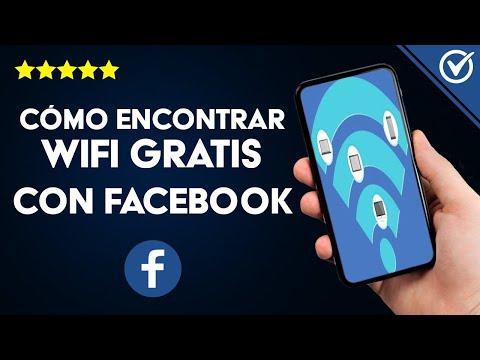 Cómo Encontrar WiFi Gratis con la Aplicación de Facebook en Android e iPhone