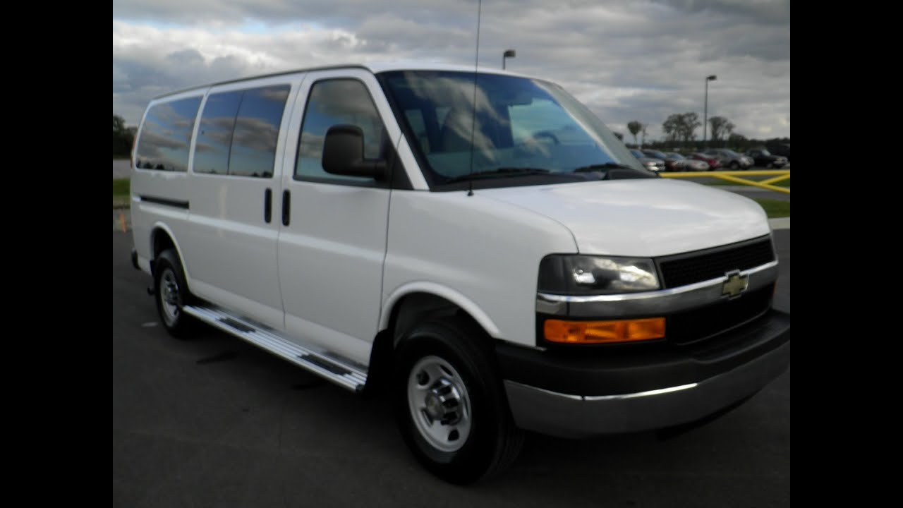 334ba097f2 sold.2013 CHEVROLET EXPRESS 3500 VAN LT 12 PASSENGER SEATING GM CERTIFIED  15K wilsoncountymotors.com