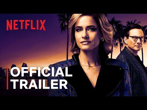 Dirty John Season 2 | Official Trailer | Netflix