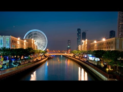 Top 10 Attractions In Sharjah (UAE)