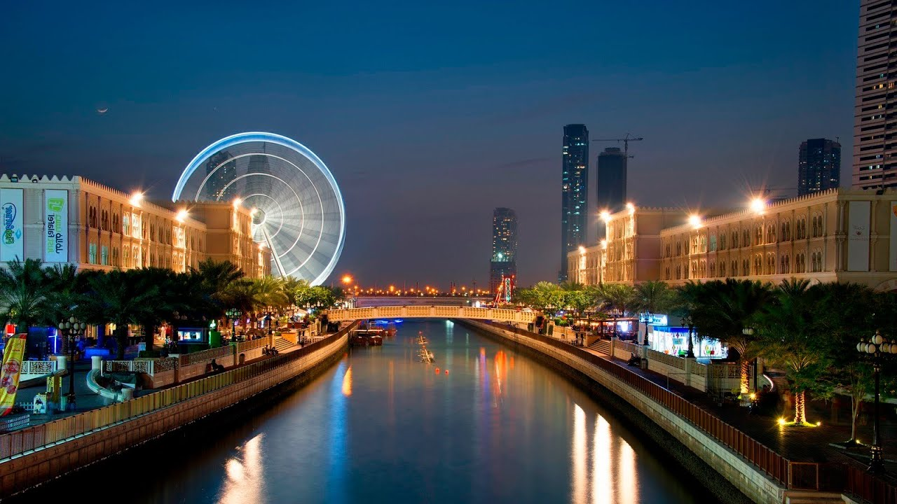Top 10 Attractions In Sharjah Uae Doovi