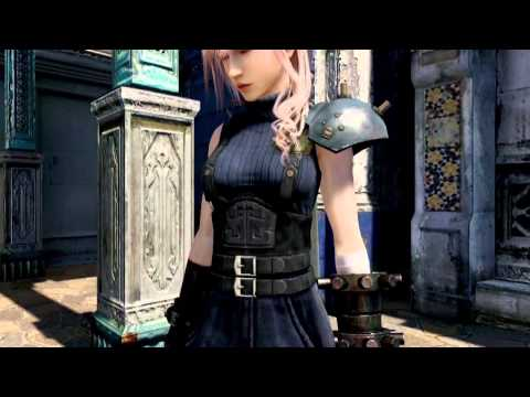 Lightning Returns: Final Fantasy XIII - Trailer de Reserva