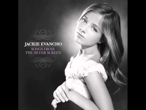 09 jackie evancho my heart will go on with joshua bell