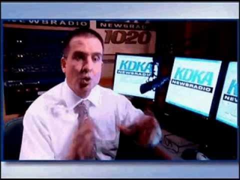 KDKA Radio Interview