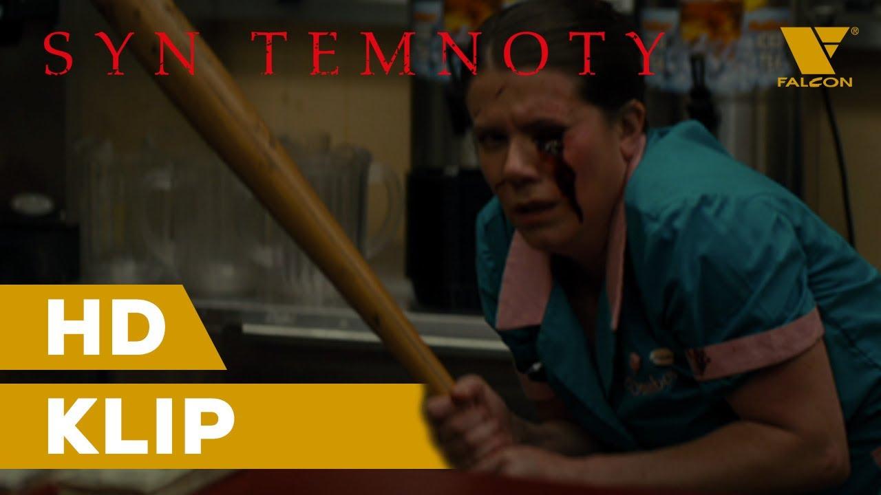 SYN TEMNOTY (2019) Filmový klip #2 | Hrůza v restauraci