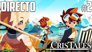 Vídeo Cris Tales