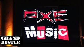 T.I. - Yeah Ya Know [Live at AXE Music One Night Only]