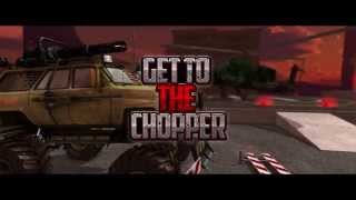 Get to the Chopper (Trailer and Gameplay) for iOS and Android