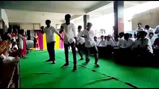 dil tainu rehnda Sada cheta karda/ choreography