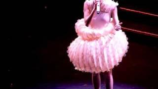 孙燕姿 Stephanie Sun Wynn Las Vegas Concert - 同类 (12/24/2010)
