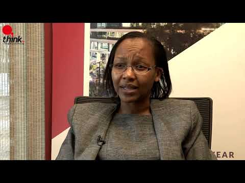 MS Nduati on Kenya's capital markets growth prospects for the future.