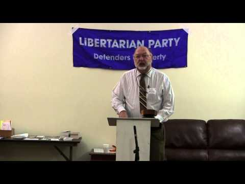 Robert Underwood, 2014 Candidate for House of Representatives - Ninth Hampden District