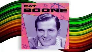 PAT BOONE - Blue Bobby Socks