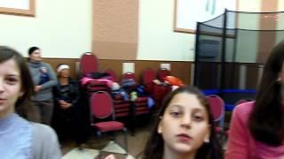 Arenele Junior La Movila ( Ialomiţa )