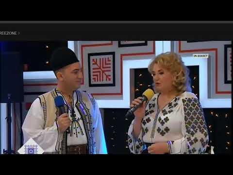 Maria Loga& Ilie Dura & Ileana Laceanu & Aura Stoican Aniversare Ilie Dura Etno Tv 19.02.18