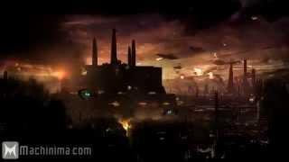 Star Wars  The Old Republic E3 2009 Jedi vs  Sith Trailer HQ Rate This Game