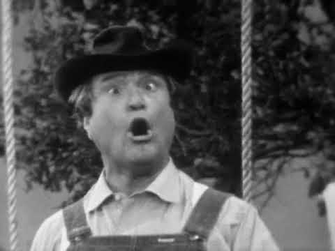 The Red Skelton Show - Clem the Artist (Fully Closed Captioned)