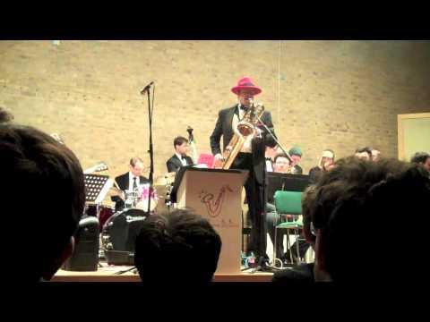 Splanky - Oxford University Big Band