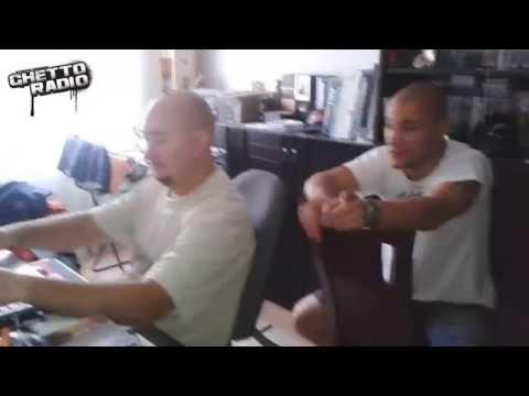 Ghetto Radio 2014 - Hogyan készül az adás? (Exclusive Video)