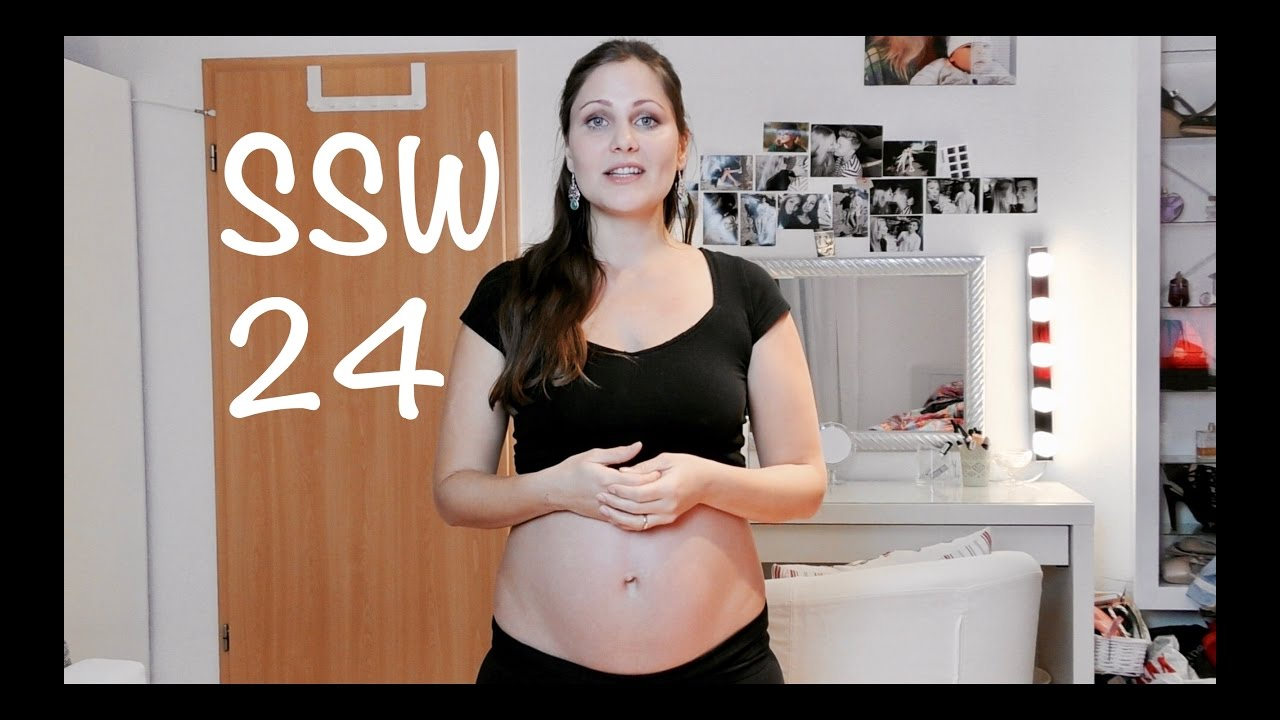 xxx Videos von Schwangeren