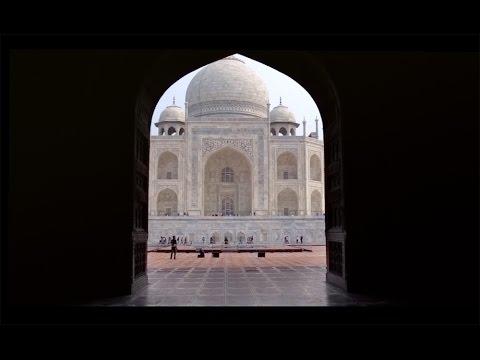 NOMADES TRAVEL - INDIA, DOS DIAS POR AGRA & DELHI (ENGLISH SUBTITLES)