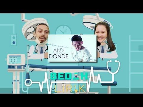 Bedah Lirik   Andi Bernadee - Donde