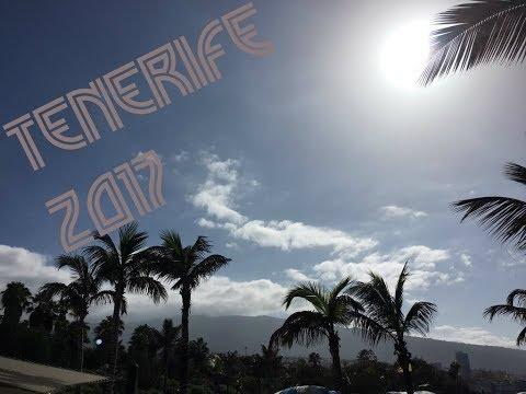 Tenerife 2017 - GoPro