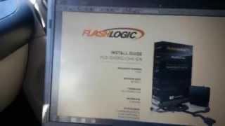 Download Video Flashlogic engine run time adjust. MP3 3GP MP4