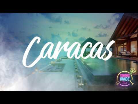 "Djadja & Dinaz x JUL Type Beat - ""Caracas"" (YannisWadeBeats)"