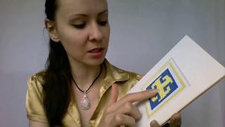 Свастические символы в вышивке славян, значение и предназначение.