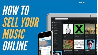 Baixar How To Sell Your Music Online (iTunes + Spotify) - TheRecordingRevolution.com