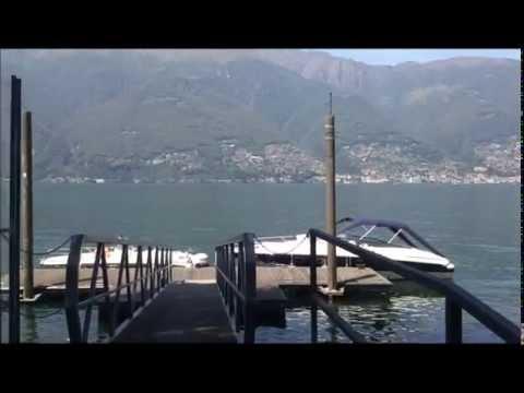 Lago Maggiore - Pino Tronzano per gli amanti del surf