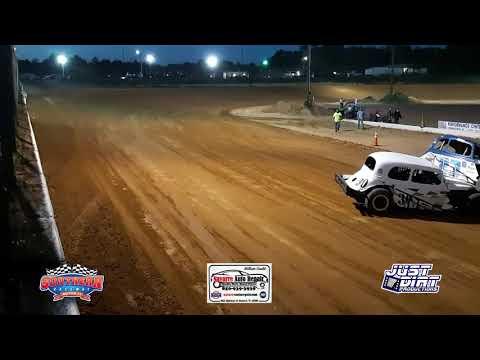 Heat Race Recap 4 27 19 Southern Raceway