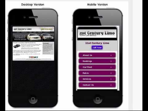 Mobile Websites vs Desktop Sites - Get IT Now