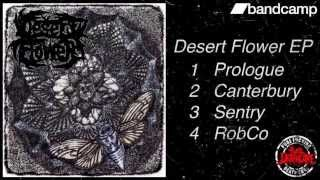 Desert Flower - Self Titled EP (Full Stream) Pure Deathcore Exclusive