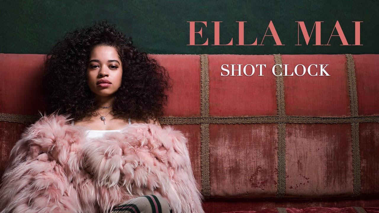 Image result for 27.Shock clock: Ella Mai
