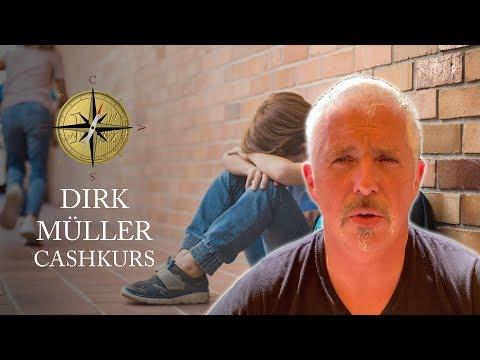 Dirk Müller - Gewalt und Verrohung - reden Sie mit Ihren Kindern!