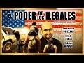 EL PODER DE LOS ILEGALES AKA JUSTICIA EN LA FRONTERA Pelicula Completa en HD