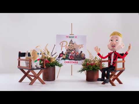 Pentatonix - Interviews With Floof