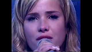 Wanessa - Love By Grace (Jovens Tardes)