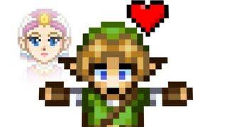 Zelda: The Musical (Original)