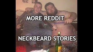 More Reddit Neckbeard Stories - Neckbeard Encounter at Walmart (Cringe)