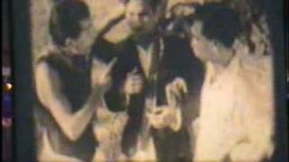 Clap stick of Film Indra Maloti