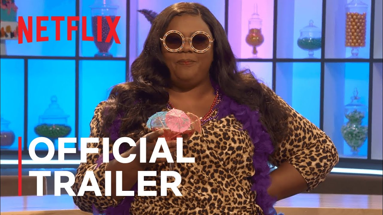 Download Nailed It! Season 6 | Official Trailer | Netflix